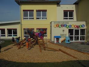 Caritas Kindergarten Pfarrkirchen